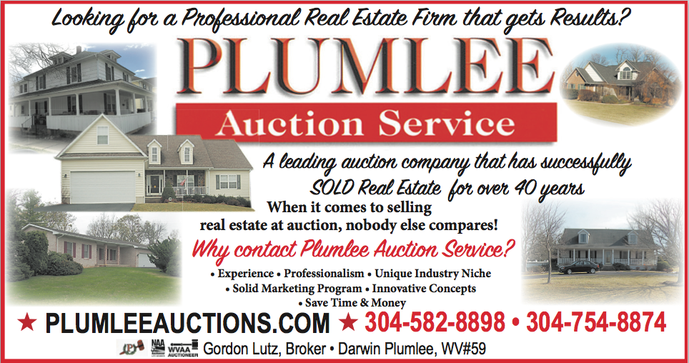 Plumlee Auction Service
